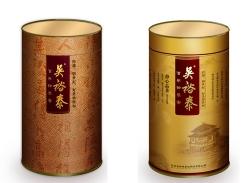 吴裕泰-罐